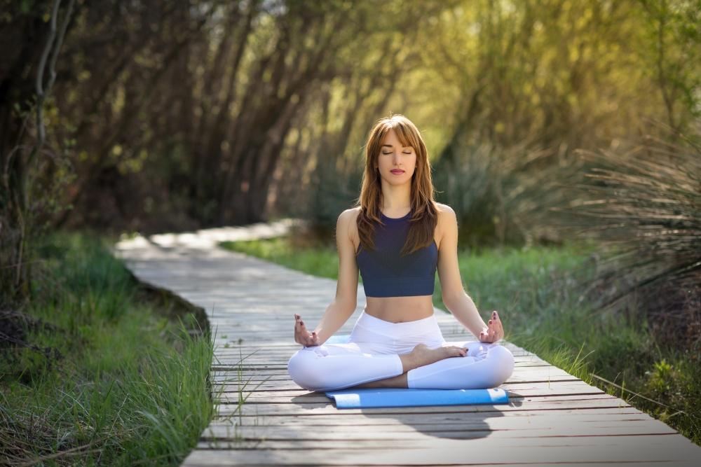 Medytacja – naturalny sposób na stres nie tylko w pandemii